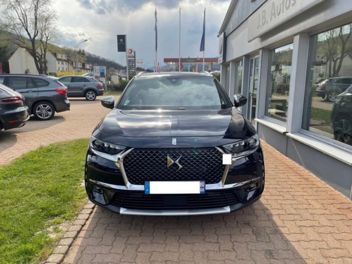 DS DS 7 CROSSBACK ds7 hdi 180 grand chic opera  - 6