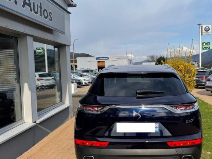 DS DS 7 CROSSBACK ds7 hdi 180 grand chic opera  - 7