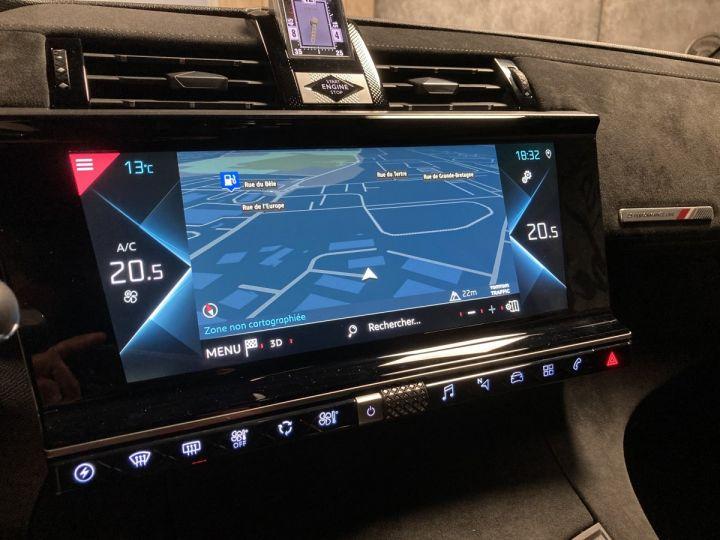 DS DS 7 CROSSBACK Hybride E-TENSE 300 EAT8 4X4 Performance-Line  NOIR PERLA  - 14