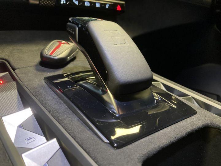 DS DS 7 CROSSBACK Hybride E-TENSE 300 EAT8 4X4 Performance-Line  NOIR PERLA  - 17