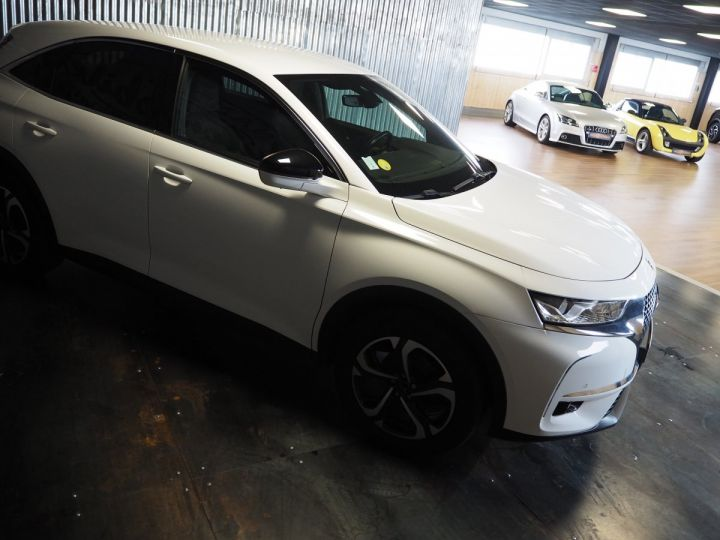 DS DS 7 CROSSBACK SO CHIC BLANC - 3