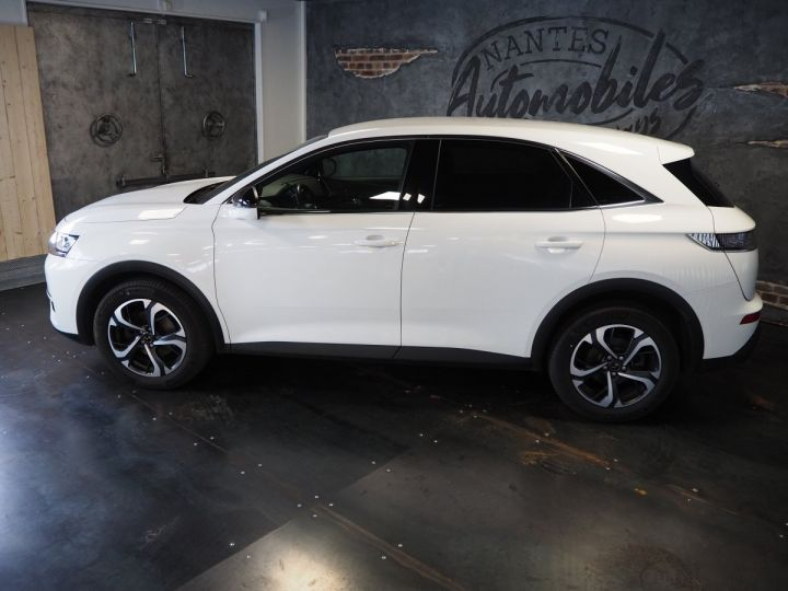 DS DS 7 CROSSBACK SO CHIC BLANC - 4