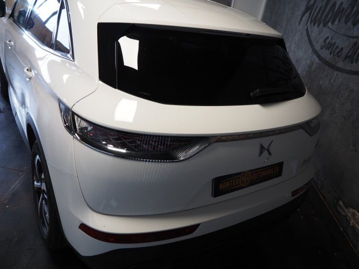 DS DS 7 CROSSBACK SO CHIC BLANC - 5
