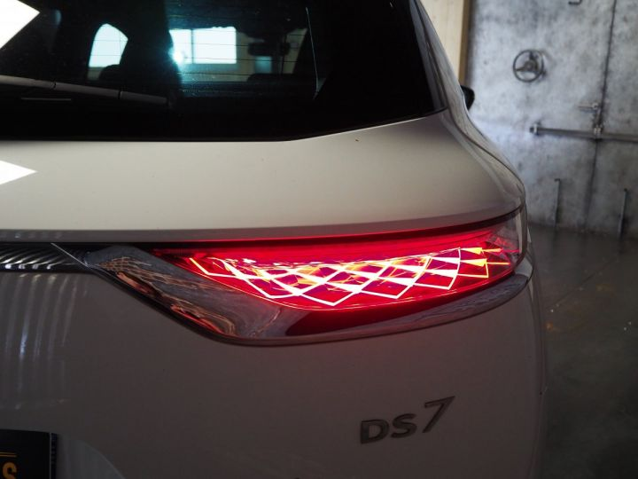 DS DS 7 CROSSBACK SO CHIC BLANC - 6