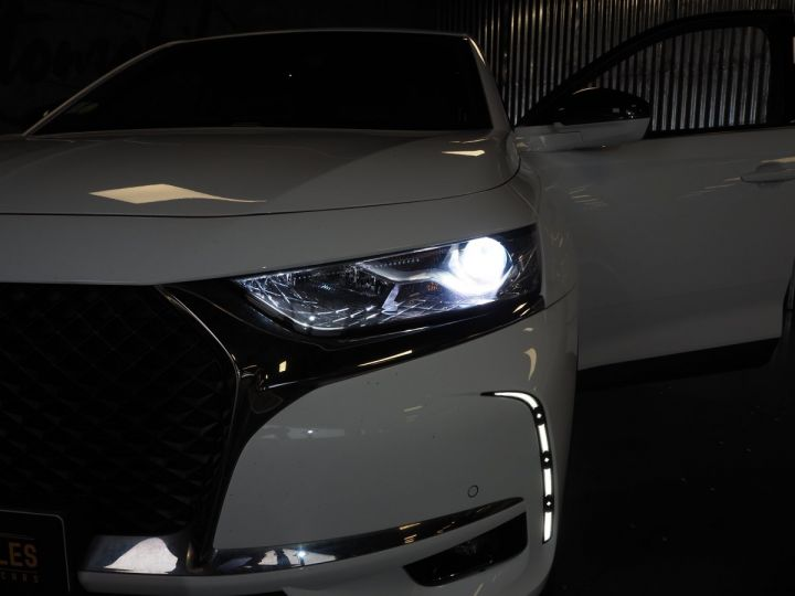 DS DS 7 CROSSBACK SO CHIC BLANC - 18