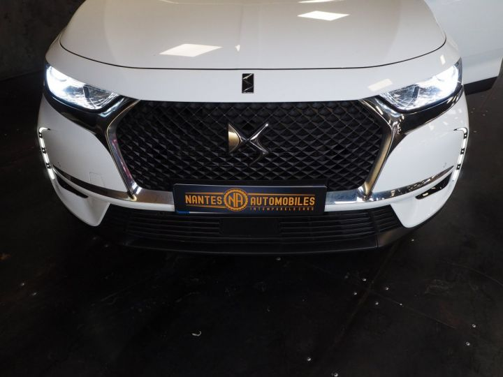 DS DS 7 CROSSBACK SO CHIC BLANC - 21