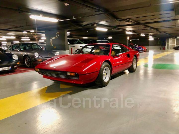 Ferrari 308 GTB Rouge Verni Occasion - 1
