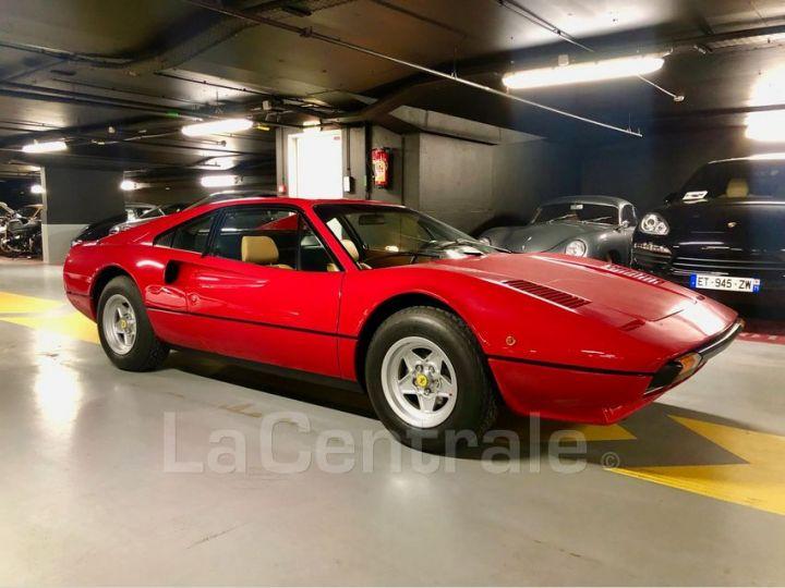 Ferrari 308 GTB Rouge Verni Occasion - 2