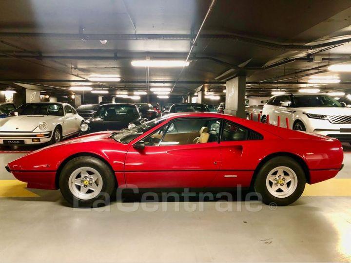 Ferrari 308 GTB Rouge Verni Occasion - 3