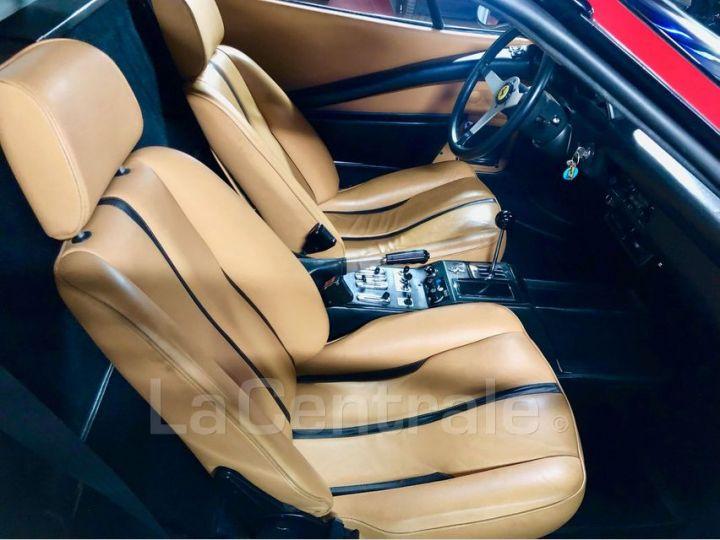 Ferrari 308 GTB Rouge Verni Occasion - 5