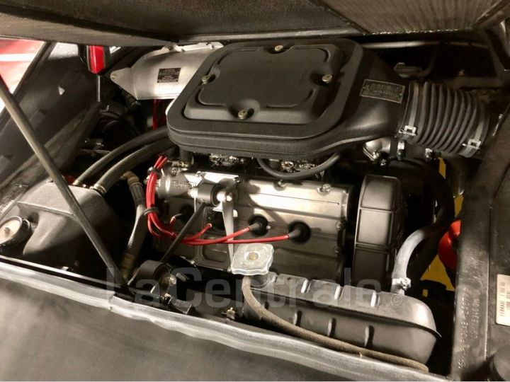 Ferrari 308 GTB Rouge Verni Occasion - 7