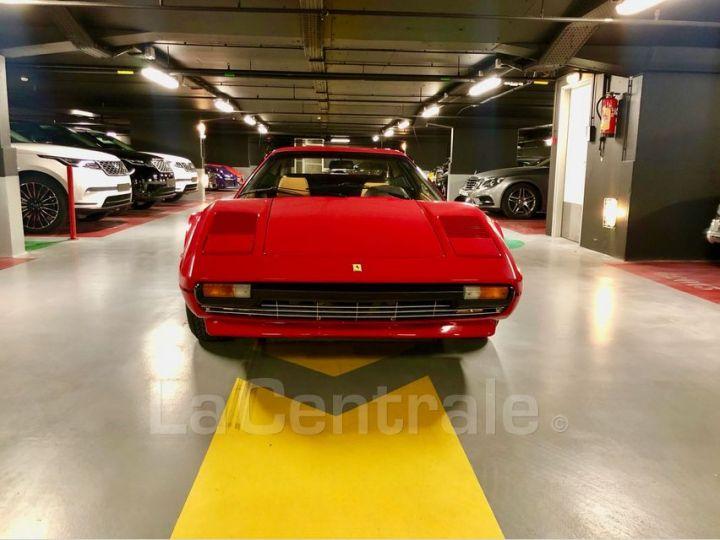 Ferrari 308 GTB Rouge Verni Occasion - 9