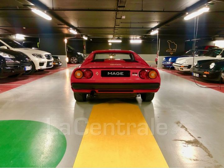 Ferrari 308 GTB Rouge Verni Occasion - 11