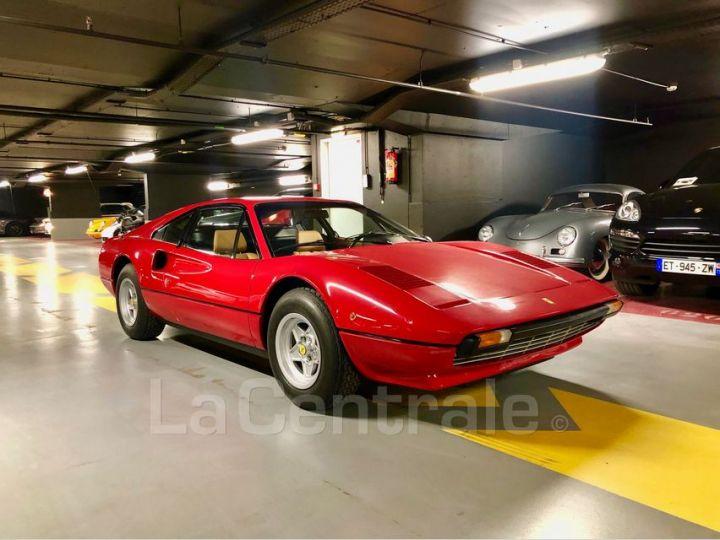 Ferrari 308 GTB Rouge Verni Occasion - 12
