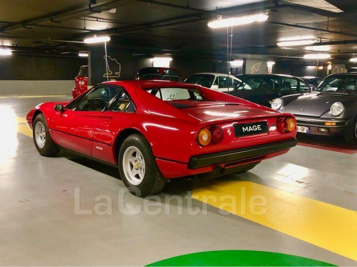 Ferrari 308 GTB Rouge Verni Occasion - 16