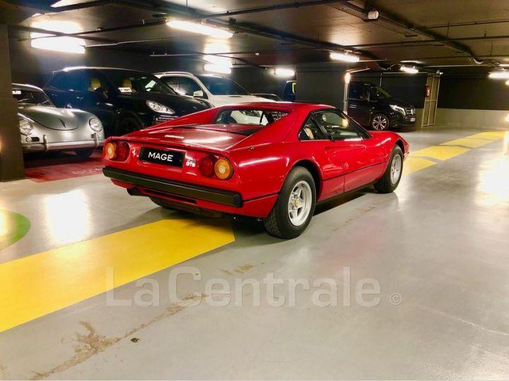 Ferrari 308 GTB Rouge Verni Occasion - 17
