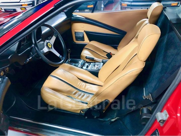 Ferrari 308 GTB Rouge Verni Occasion - 18