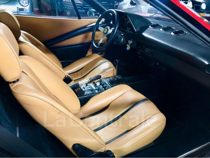 Ferrari 308 GTB Rouge Verni Occasion - 19