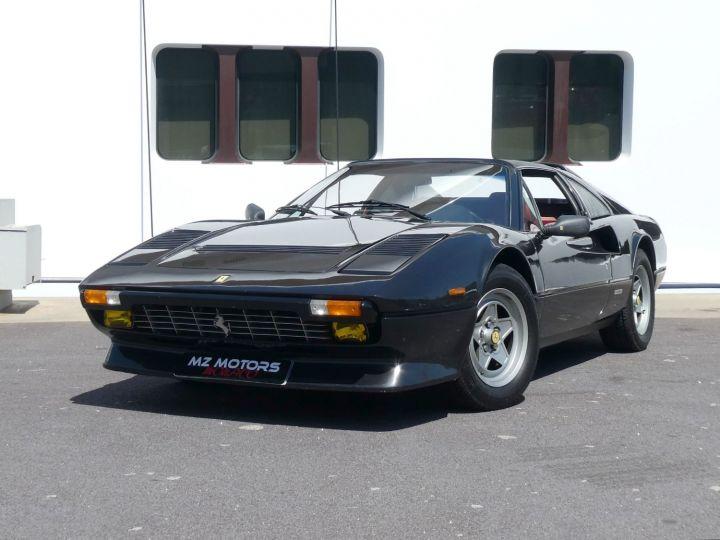 Ferrari 308 GTS QUATTROVALVOLE Noir Occasion - 1