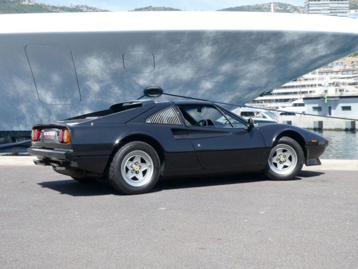Ferrari 308 GTS QUATTROVALVOLE Noir Occasion - 9