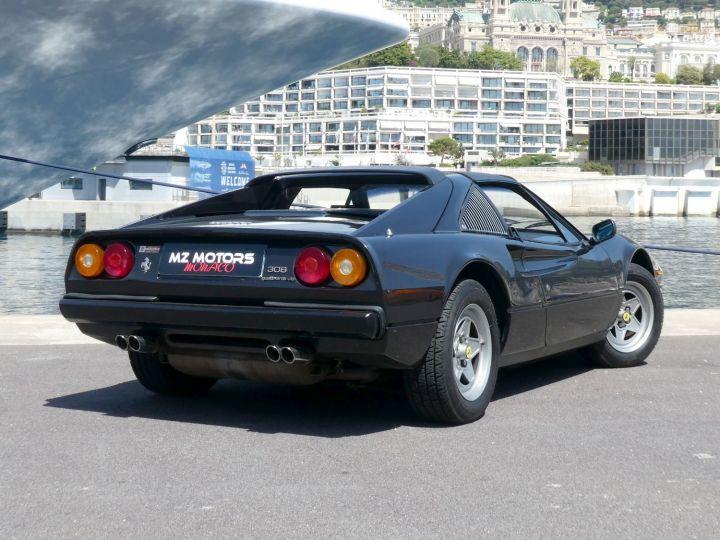 Ferrari 308 GTS QUATTROVALVOLE Noir Occasion - 10