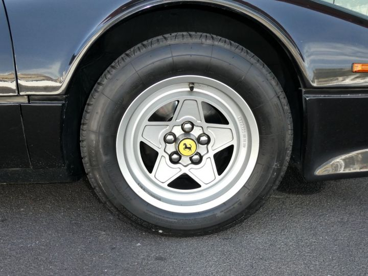 Ferrari 308 GTS QUATTROVALVOLE Noir Occasion - 14