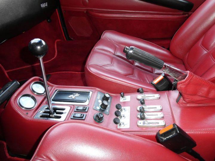 Ferrari 308 GTS QUATTROVALVOLE Noir Occasion - 19