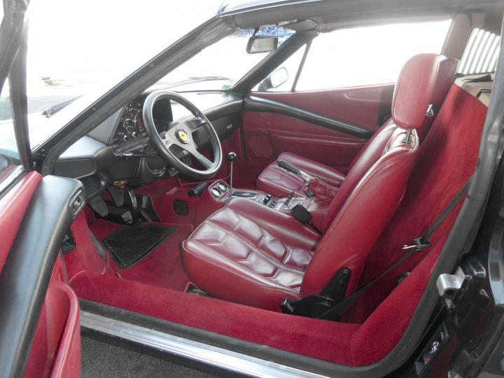 Ferrari 308 GTS QUATTROVALVOLE Noir Occasion - 15