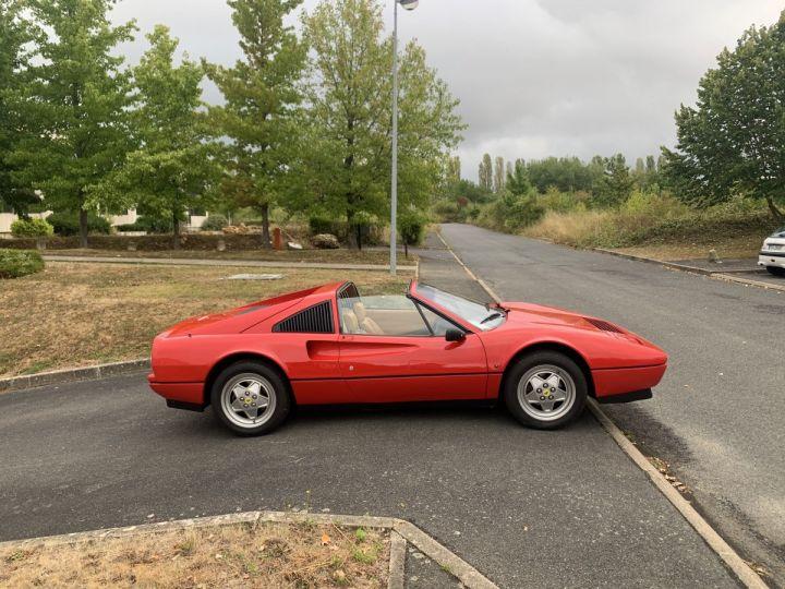 Ferrari 328 Gts Rouge Occasion - 3