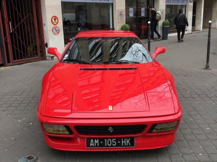 Ferrari 348 Rouge  Occasion - 1