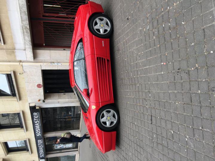 Ferrari 348 Rouge  Occasion - 2