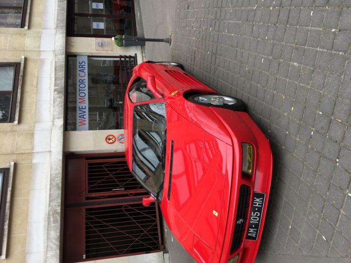 Ferrari 348 Rouge  Occasion - 4