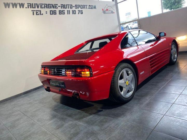 Ferrari 348 TS 295 ROUGE - 3