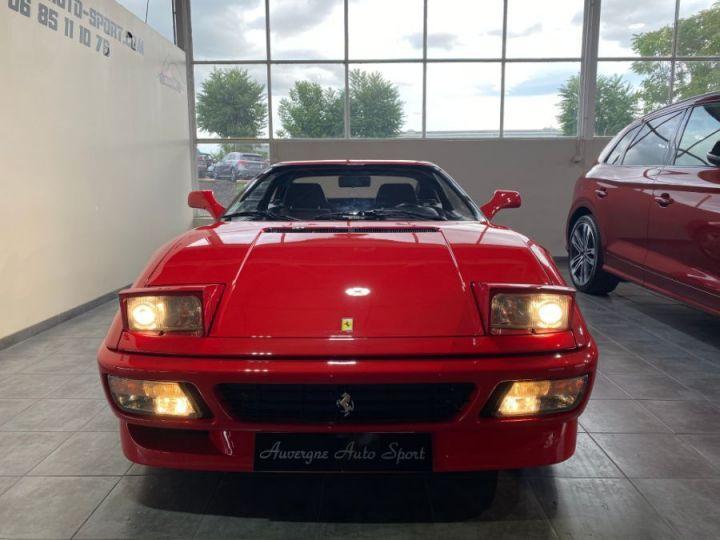 Ferrari 348 TS 295 ROUGE - 4