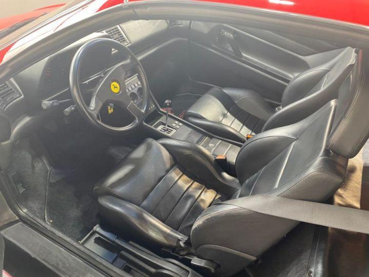 Ferrari 348 TS 295 ROUGE - 5