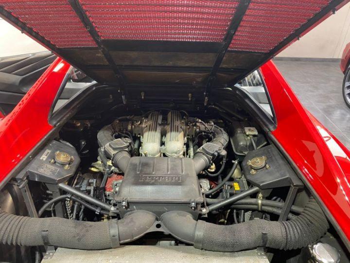 Ferrari 348 TS 295 ROUGE - 6