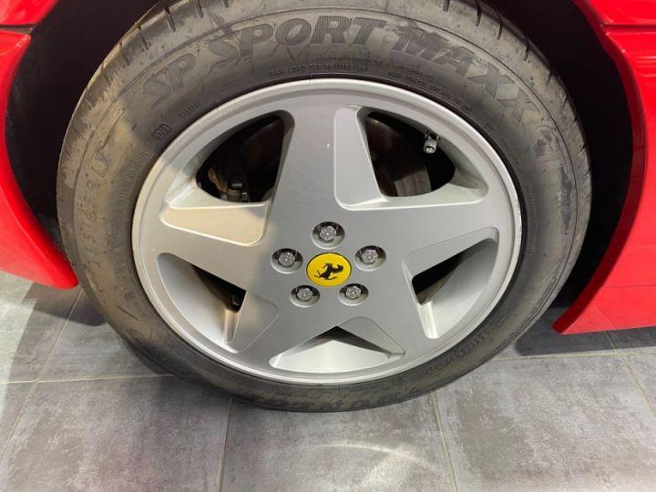 Ferrari 348 TS 295 ROUGE - 7