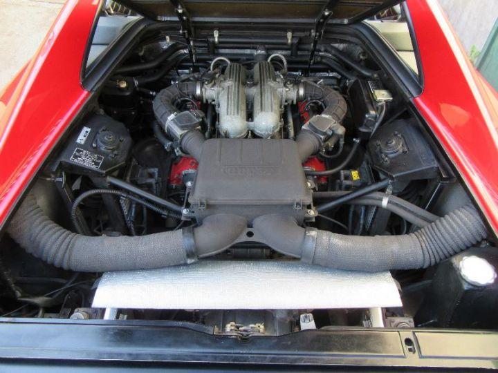 Ferrari 348 V8 300CH ROUGE Occasion - 9