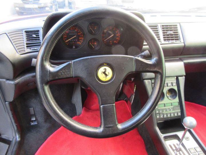 Ferrari 348 V8 300CH ROUGE Occasion - 16