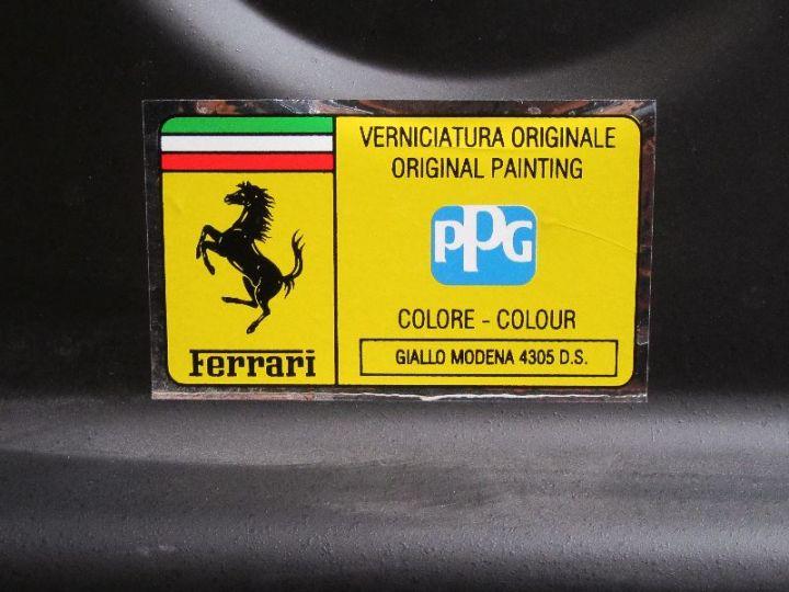 Ferrari 360 F1 JAUNE Occasion - 20