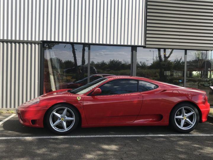 Ferrari 360 Modena F1 ROSSO CORSA - 2