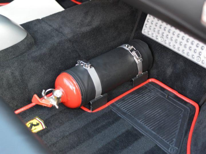 Ferrari 360 Modena Spider 3.6 V8 400ch F1 ROSSO ECUSSON Rosso Corsa - 14