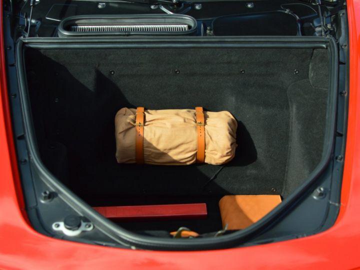 Ferrari 360 Modena Spider 3.6 V8 400ch F1 ROSSO ECUSSON Rosso Corsa - 15