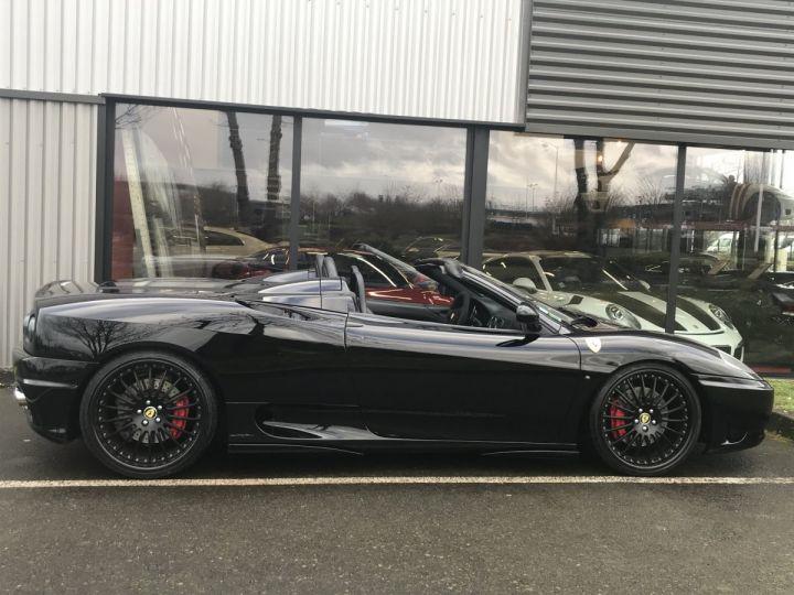 Ferrari 360 Modena Spider F1 Novitec Ext Noir - 8