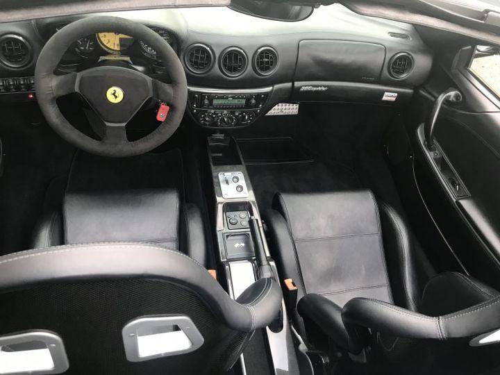 Ferrari 360 spider F1 Novitec ext  noir - 9