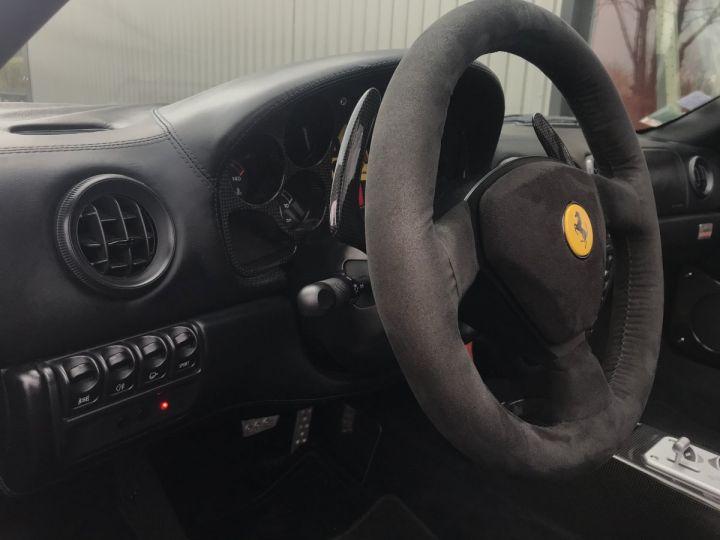 Ferrari 360 spider F1 Novitec ext  noir - 14