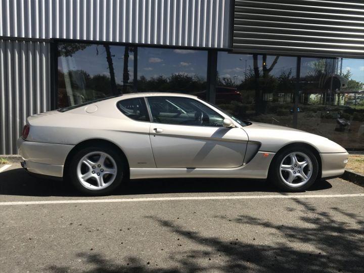 Ferrari 456 M GT 440 BM BEIGE METAL - 7