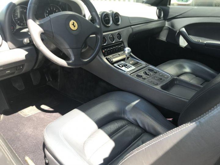 Ferrari 456 M GT 440 BM BEIGE METAL - 11