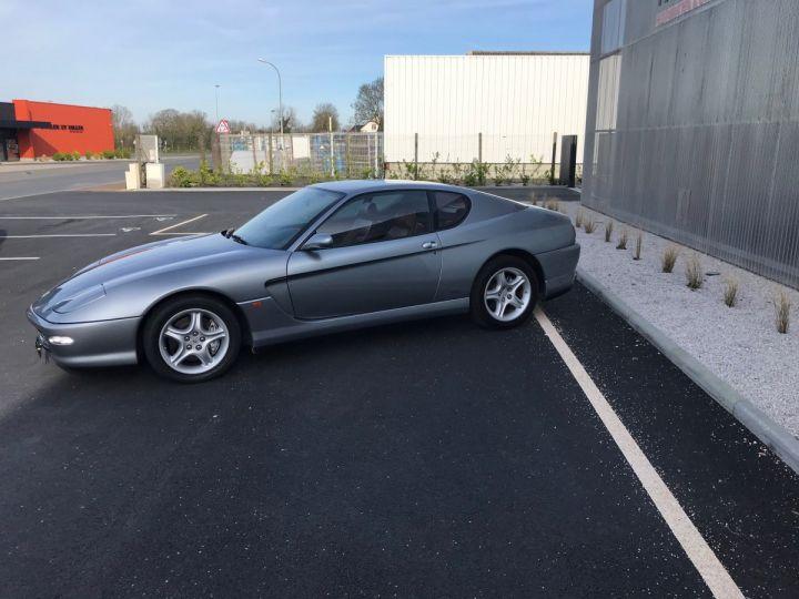 Ferrari 456 MGT GRISE - 3