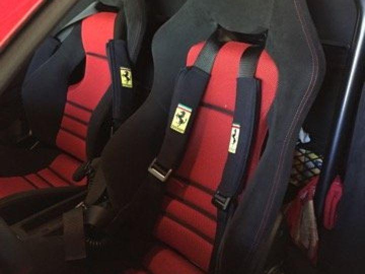 Ferrari 458 Ferrari 458 Spéciale  Rouge  Occasion - 3